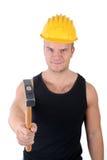 Arbeitskraft Stockfotografie