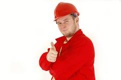Arbeitskraft Lizenzfreie Stockfotografie