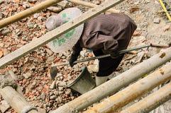 Arbeitskraft Stockbild