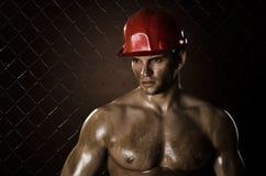 Arbeitskraftmann stockbilder