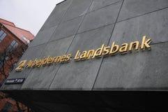 ARBEJDEERNES LANDSBANK 库存照片