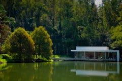 arbeta i trädgården tropiskt Royaltyfria Foton