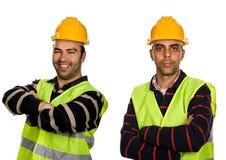 arbetare royaltyfri fotografi