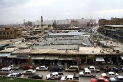 Arbil City. Arbil the capital of Kurdistan,Iraq Royalty Free Stock Images