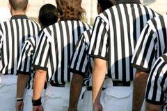 Arbitro Fotografie Stock Libere da Diritti