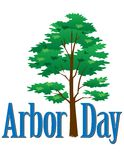 Arbor Day Royalty Free Stock Photos