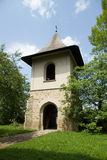 arbore μοναστήρι Στοκ Φωτογραφίες