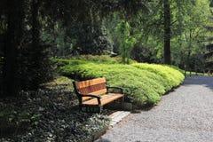 Arboretum Royalty Free Stock Photos