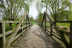 Arboretum Royalty-vrije Stock Afbeelding