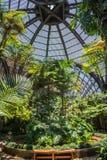 Arboretum und botanischer Garten lizenzfreie stockfotos