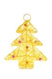 arbre décoratif photographie stock