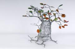 Arbre de baobab Photo libre de droits