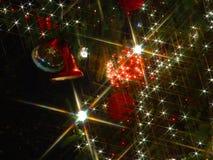 Arbre de Noël Image libre de droits