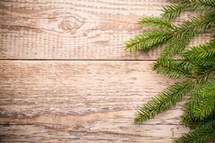 Arbre de Noël. Photographie stock libre de droits