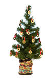 arbre de Noël Photos libres de droits
