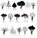 arbre de ramassage illustration stock