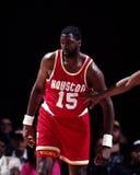 Arbre Rollins Houston Rockets Photo libre de droits