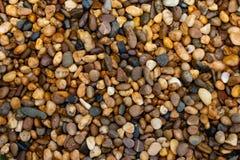 Arbres et pierres de la pierre de backgroundThe d'utilisation utilisée comme fond Images stock