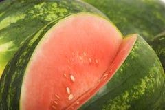 arbuz Fotografia Stock