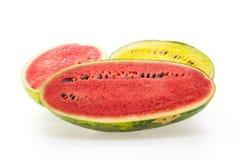 Arbuz owoc Zdjęcia Stock