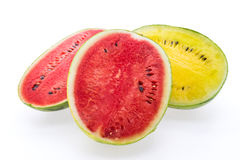Arbuz owoc Obraz Royalty Free