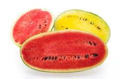 Arbuz owoc Obrazy Stock