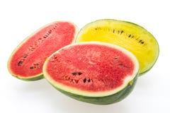 Arbuz owoc Zdjęcie Stock