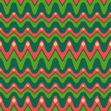 Arbuza tekstylny bezszwowy wzór ilustracji