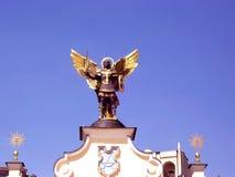 Arcángel Imagenes de archivo