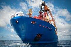 Arc de bateaux Photo libre de droits