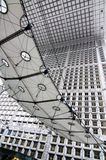 Arc de defense, Paris, France, Travel, building, s Royalty Free Stock Image