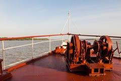 Arc de ferry-boat Photos stock
