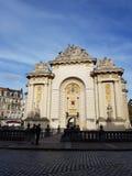 Arc De Paris image libre de droits