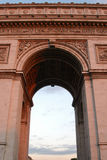 Arc de Triomph Immagine Stock