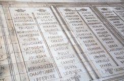 Arc de Triomphe, Paris. Famous Arc de Triomphe, Paris, France Royalty Free Stock Photo
