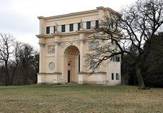 Arc de Triomphe, Rendez Vous, Czech Republic, Europe Royalty Free Stock Images