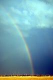 Arc-en-ciel Image stock