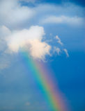 Arc-en-ciel Photographie stock