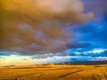Arc-en-ciel Image libre de droits