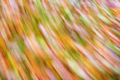 Arc-en-ciel de rotation Photographie stock