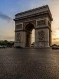 Arc iconique Photos libres de droits