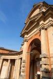 The Arc of Meloncello. Bologna Stock Photography