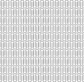 Arc texture - vector. Black arc texture – stock vector Stock Photo
