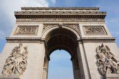 Arc of Triumph Stock Image