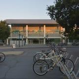 ARC at UC Davis Stock Image