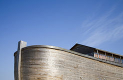 Arca 1 del Noah fotografie stock libere da diritti