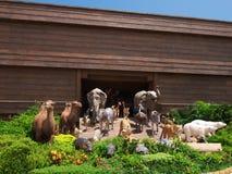 Arca de Noah Fotos de archivo