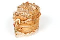 Arca del Noah Fotografie Stock Libere da Diritti