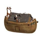 Arca del Noah Immagine Stock Libera da Diritti