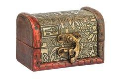 Arca do tesouro fotos de stock royalty free